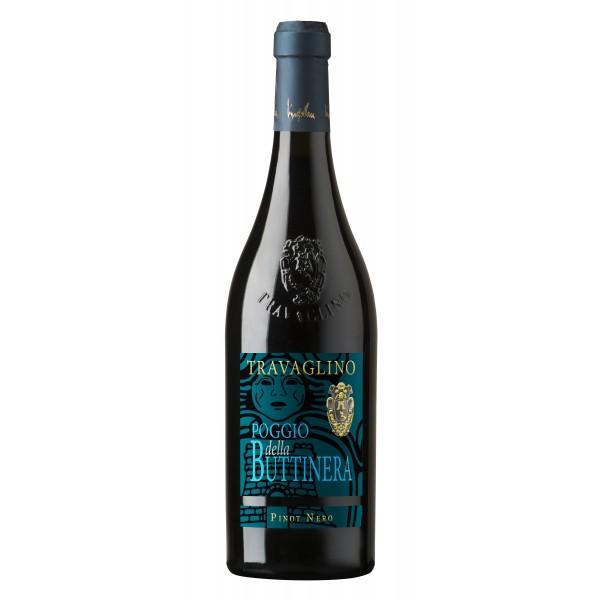 Tenuta Travaglino - Poggio della Buttinera - Pinot Nero Riserva D.O.C.