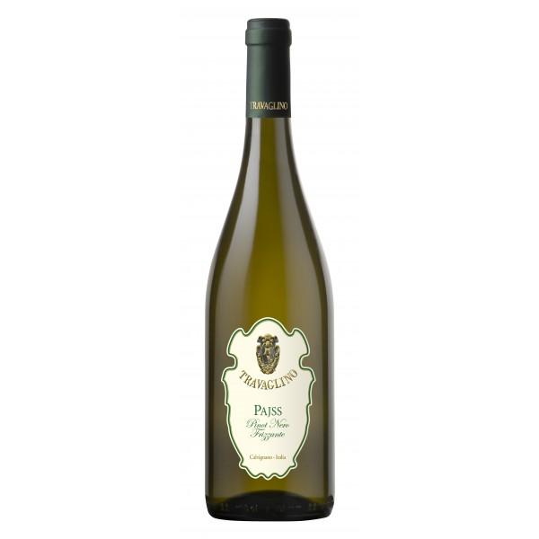 Tenuta Travaglino - Pajss - Pinot Nero in Bianco Frizzante D.O.C.