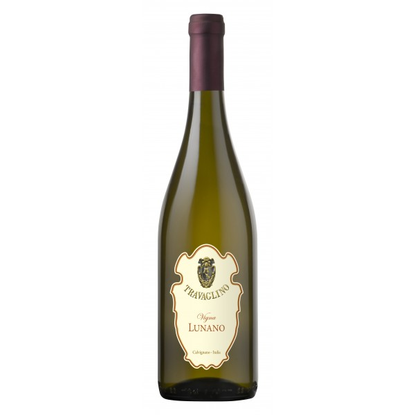 Tenuta Travaglino - Lunano - Pinot Grey I.G.P.