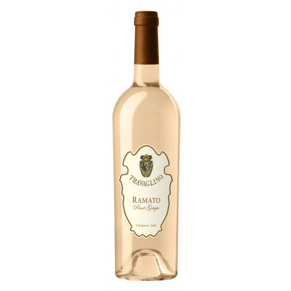 Tenuta Travaglino - Ramato - Pinot Grey Oltrepò Pavese D.O.C.