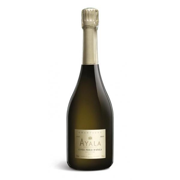 Champagne Ayala - Cuvée de Prestige Perle de Ayala - 2006 - Pinot Noir - Luxury Limited Edition - 750 ml