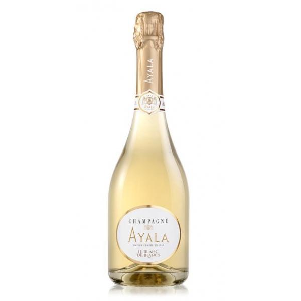 Champagne Ayala - Blanc de Blancs Ayala - 2014 - Chardonnay - Luxury Limited Edition - 750 ml