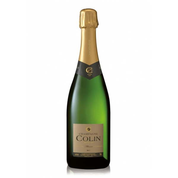 Champagne Colin - Alliance Colin Champagne - Jeroboam - Pinot Meunier - Luxury Limited Edition - 3 l