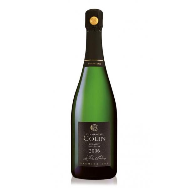 Champagne Colin - Champagne Les Proles Et Chetivins Millésime Premier Cru - 2005 - Chardonnay - Luxury Limited Edition - 750 ml
