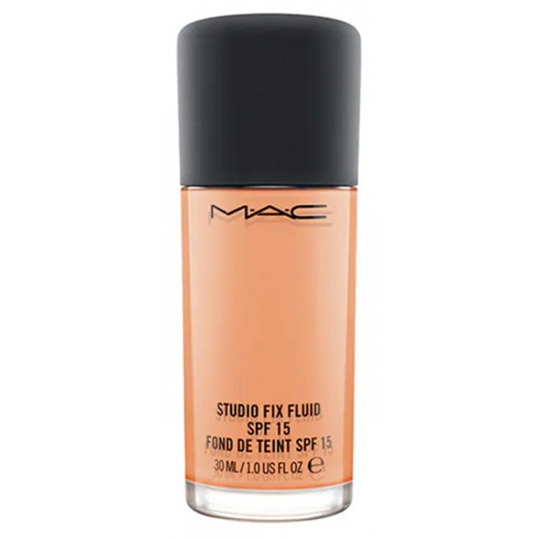 MAC Cosmetics - Studio Fix Fluid SPF 15 - Foundation - Luxury