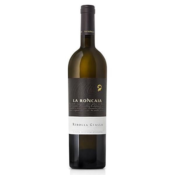 La Roncaia - Fantinel - Ribolla Gialla D.O.C. Friuli Colli Orientali - Vino Bianco
