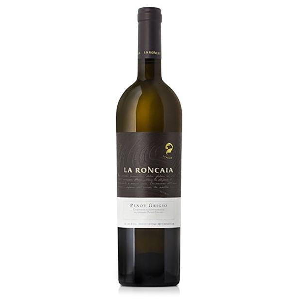 La Roncaia - Fantinel - Pinot Grigio D.O.C. Friuli Colli Orientali - Vino Bianco