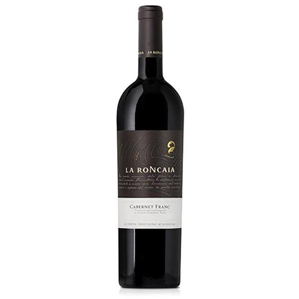 La Roncaia - Fantinel - Cabernet Franc D.O.C. Friuli Oriental Hills - Red Wine