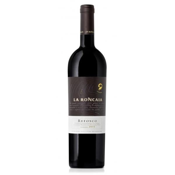 La Roncaia - Fantinel - Refosco D.O.C. Friuli Colli Orientali - Vino Rosso