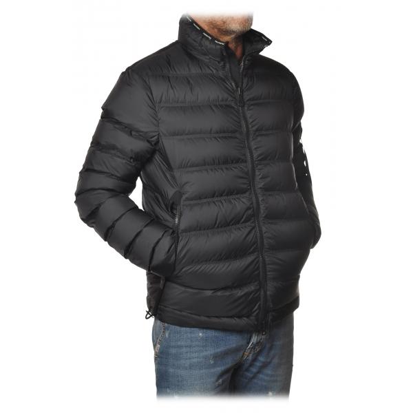 Peuterey - Proske Jacket Under Waist Model - Blue - Jacket - Luxury Exclusive Collection
