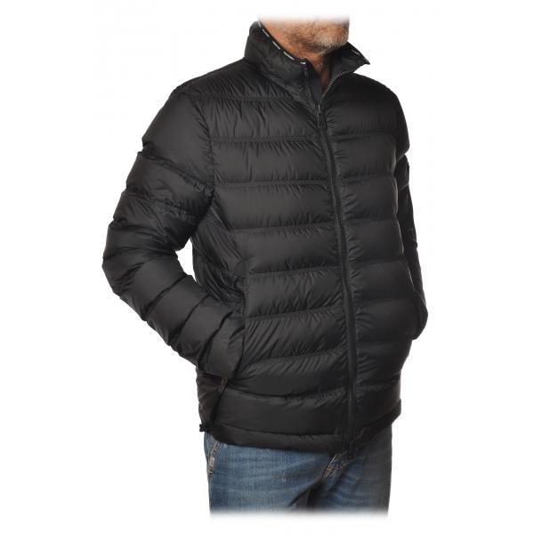 Peuterey - Proske Jacket Under Waist Model - Black - Jacket - Luxury Exclusive Collection