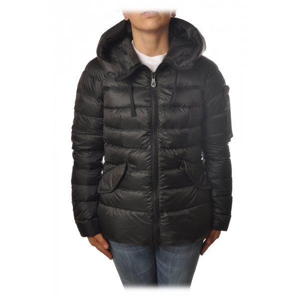 Peuterey - Nazima Short Down Jacket with Hood - Red - Jacket - Luxury Exclusive Collection