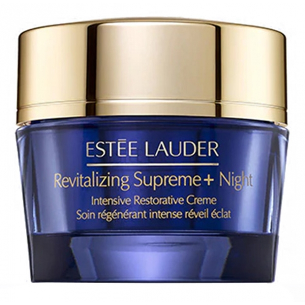 Estée Lauder - Revitalizing Supreme+ Night Intensive Restorative Creme - Luxury