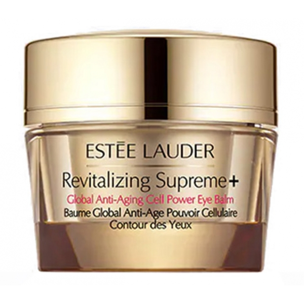 Estée Lauder - Revitalizing Supreme+ Global Anti-Aging Cell Power Eye Balm - Luxury