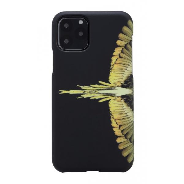 Marcelo Burlon - Ochery Cover - iPhone 11 Pro - Apple - County of Milan - Printed Case
