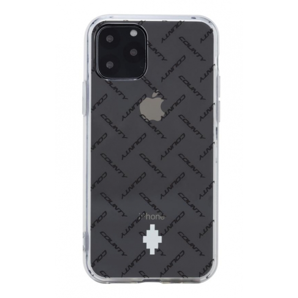 Marcelo Burlon - Cover All County - iPhone 11 Pro - Apple - County of Milan - Cover Stampata