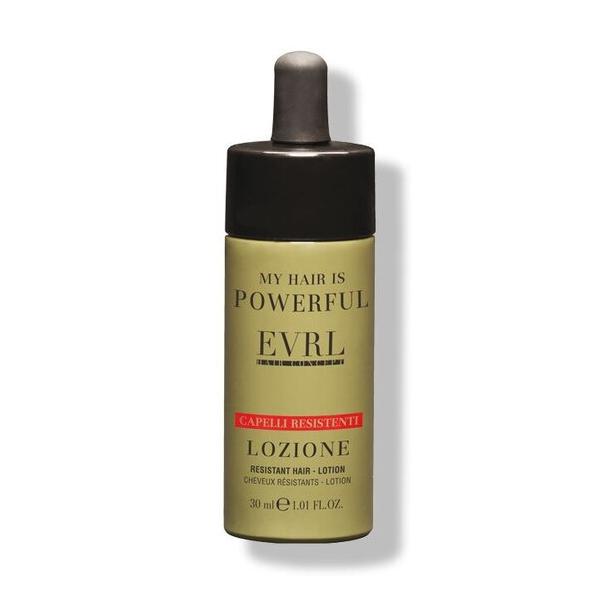 Everline - Hair Solution - Capelli Resistenti - Lozione - Trattamenti Professionali - 30 ml