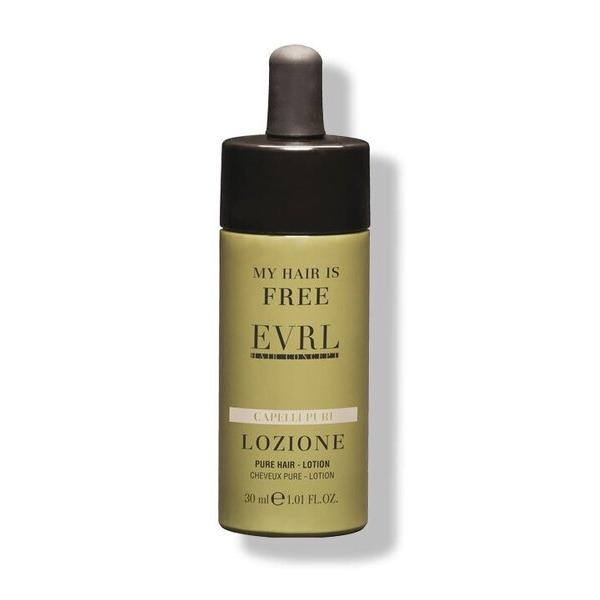 Everline - Hair Solution - Capelli Puri - Lozione - Trattamenti Professionali - 30 ml