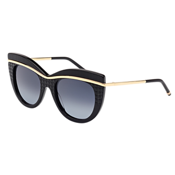 Boucheron - Quatre Classic Sunglasses - Occhiali da Sole - Exclusive Collection - Boucheron Eyewear
