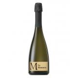 Mettosantin - 2 bt La Memoria - The Tradiction - White Sparkling Wine