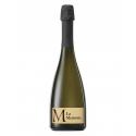 Mettosantin - 6 bt La Memoria - The Tradiction - White Sparkling Wine