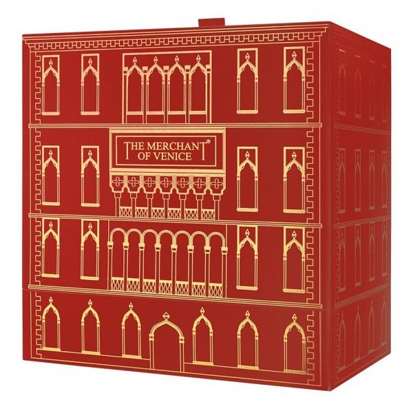 The Merchant of Venice - Red Potion - Cofanetto Regalo - Murano Collection - Profumo Luxury Veneziano - 100 ml