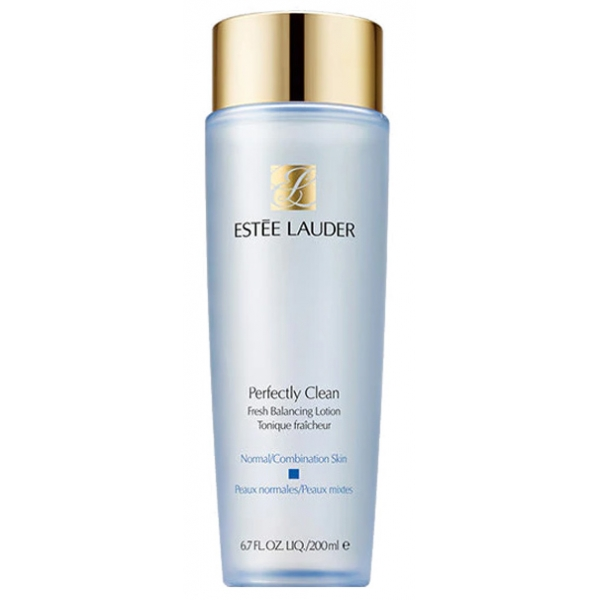 Estée Lauder - Perfectly Clean Fresh Balancing Lotion - Luxury
