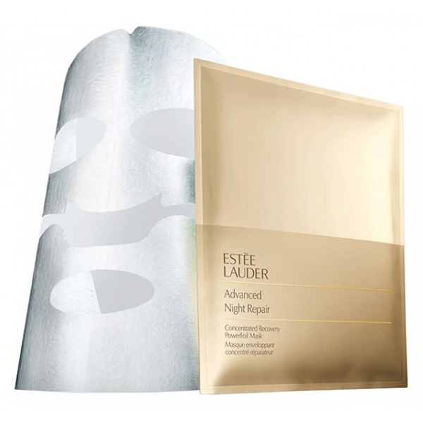 Estée Lauder - Advanced Night Repair Concentrated Recovery PowerFoil Mask - Luxury