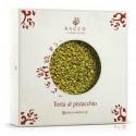 Bacco - Tipicità al Pistacchio - Torta al Pistacchio di Sicilia - Torta Artigianale - 500 g