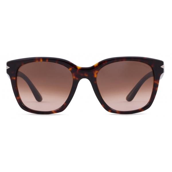 Giorgio Armani - Sunglasses - Brown - Sunglasses - Giorgio Armani Eyewear