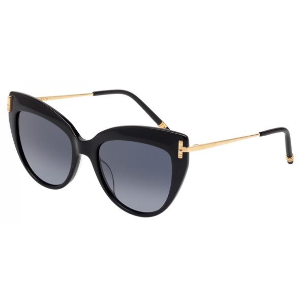 Boucheron - Crystal Rock Sunglasses - Exclusive Collection - Boucheron Eyewear
