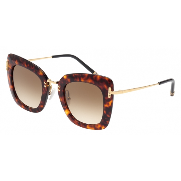 Boucheron - Crystal Rock Sunglasses - Occhiali da Sole - Exclusive Collection - Boucheron Eyewear
