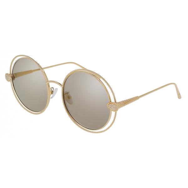 Boucheron - Serpent Bohème Limited Edition Sunglasses - Exclusive Collection - Boucheron Eyewear
