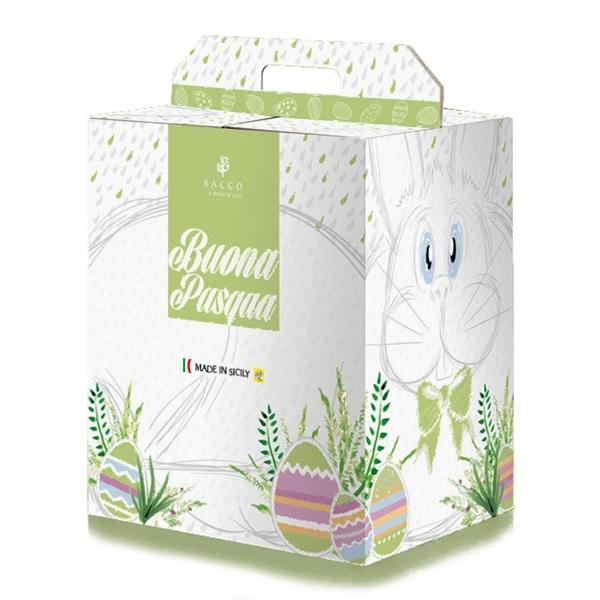Bacco - Tipicità al Pistacchio - Happy Easter Bacco Box - Exclusive Bacco Box - Gift Ideas - Italian Artisan Products