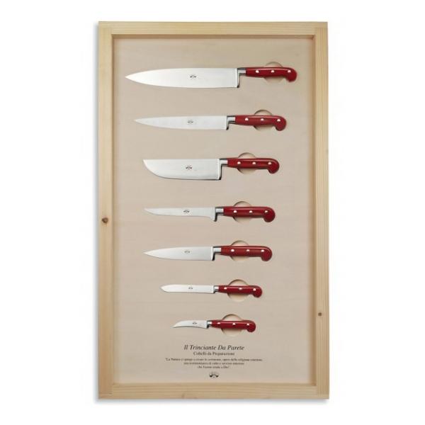 Coltellerie Berti - 1895 - Il Trinciante da Parete Preparazione - N. 2427 - Coltelli Esclusivi Artigianali - Handmade in Italy