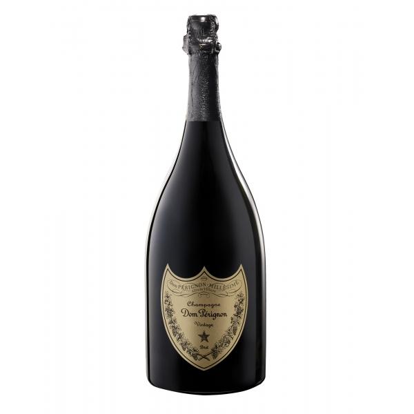 Dom Pérignon - Blanc Brut - Magnum - Champagne - Pinot Noir - Chardonnay - Luxury Limited Edition - 1,5 l