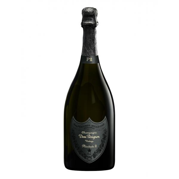 Dom Pérignon - 2002 - Plénitude 2 - P2 - Champagne - Pinot Noir - Chardonnay - Luxury Limited Edition - 750 ml