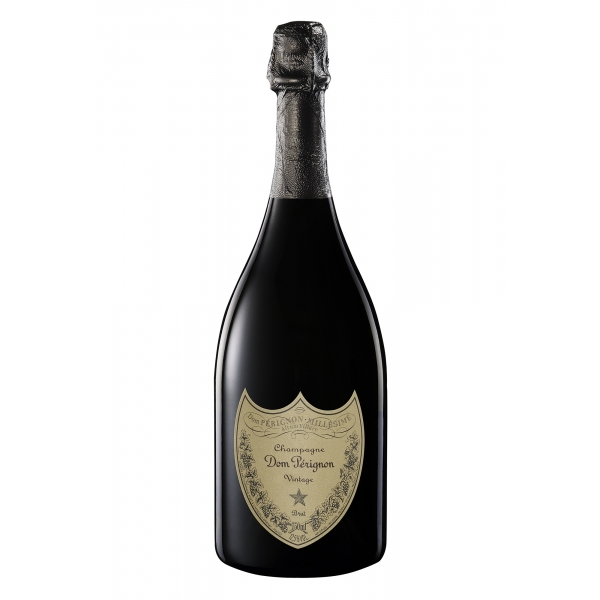 Dom Pérignon - Blanc Brut  - Champagne - Pinot Noir - Chardonnay - Luxury Limited Edition - 750 ml