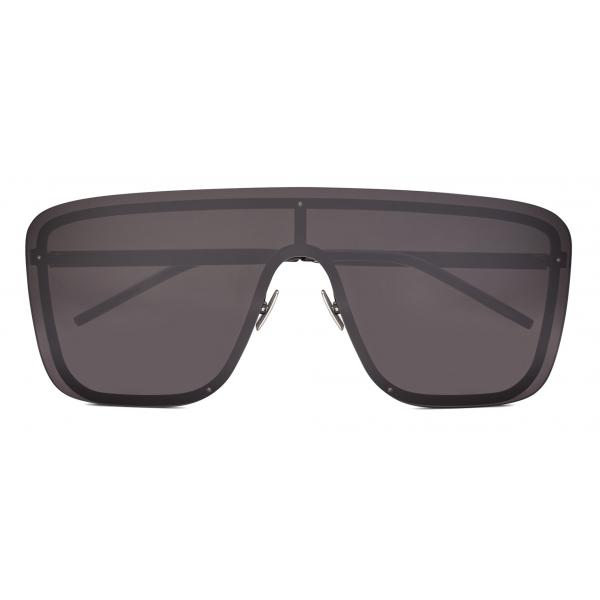 Yves Saint Laurent - Occhiali da Sole SL 364 - Nero - Saint Laurent Eyewear
