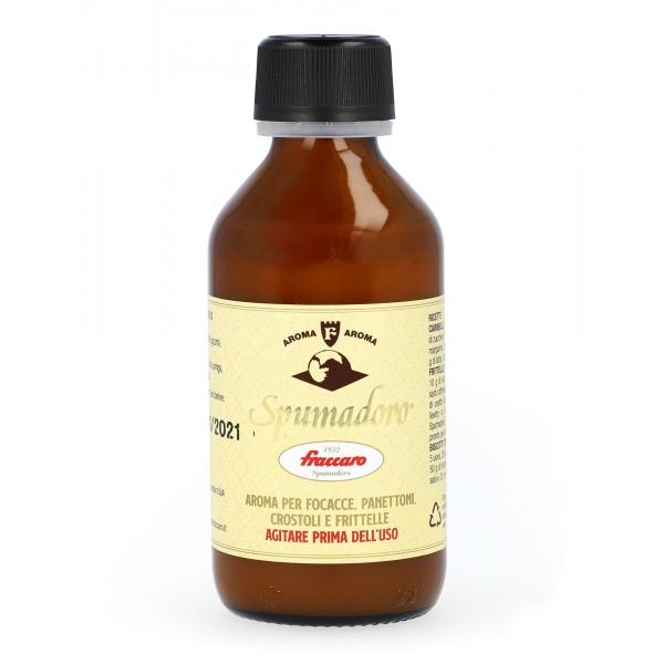 Pasticceria Fraccaro - Aroma Spumadoro - Focaccie - Frittelle - Crostoli - Panettoni - Fraccaro Spumadoro - 1000 g