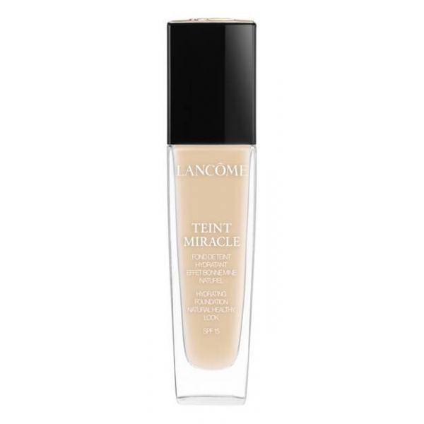 Lancôme - Teint Miracle - Moisturize Your Skin - Even out Your Complexion - Luxury