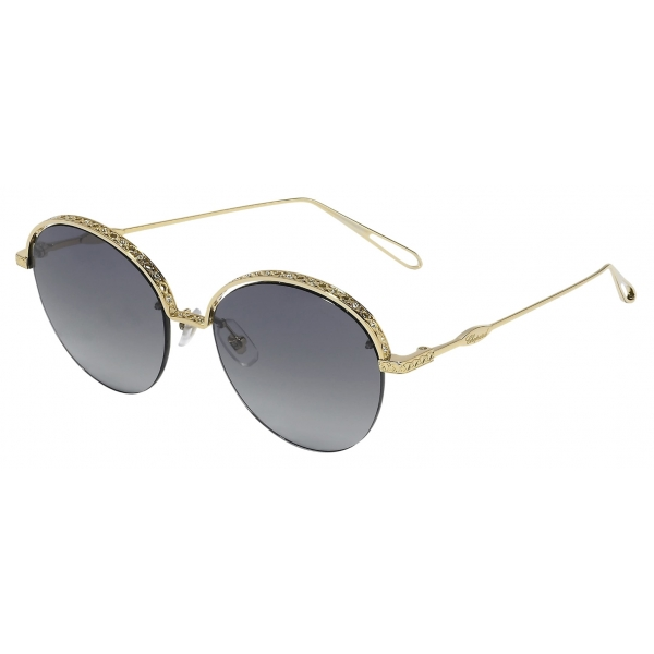 Chopard - Imperiale - SCHD46S 300 - Sunglasses - Chopard Eyewear