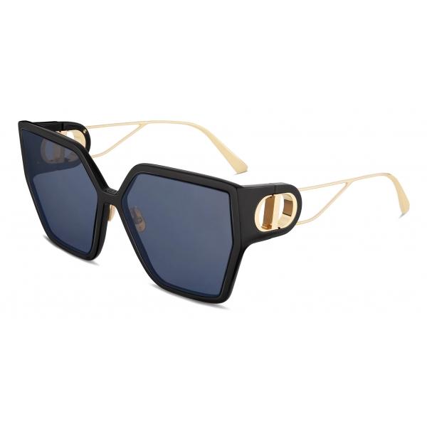 Dior - Sunglasses - CatStyleDior1 - Brown Tortoiseshell - Dior Eyewear