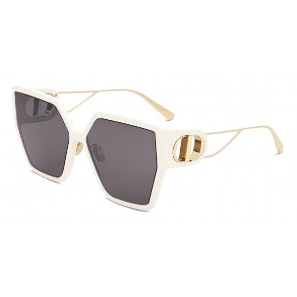 Dior - Sunglasses - 30Montaigne BU - Black Gray - Dior Eyewear