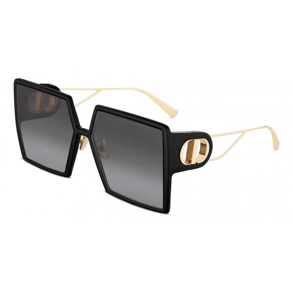 Dior - Sunglasses - 30Montaigne BU - Ivory Gray - Dior Eyewear