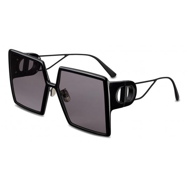 Dior - Occhiali da Sole - 30Montaigne SU - Nero Grigio - Dior Eyewear