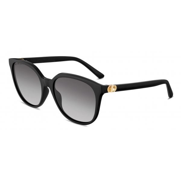 Dior - Sunglasses - 30Montaigne S2U - Black Gray - Dior Eyewear