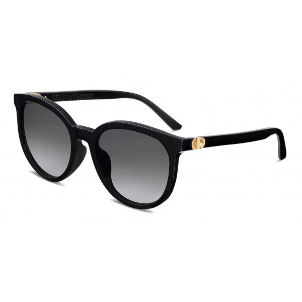 Dior - Sunglasses - 30MontaigneMini SI - Tortoiseshell Brown - Dior Eyewear