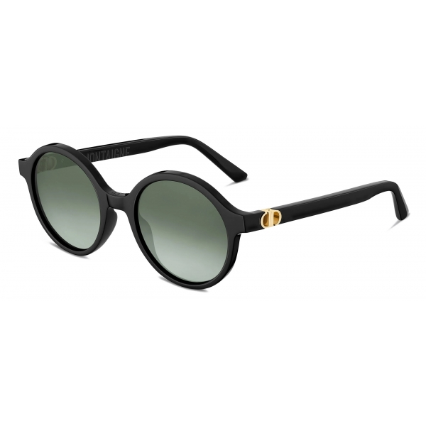 Dior - Occhiali da Sole - 30MontaigneMini R2F - Tartaruga - Dior Eyewear