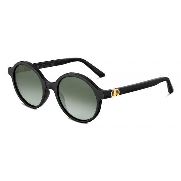 Dior - Sunglasses - 30MontaigneMini R2F - Tortoiseshell - Dior Eyewear